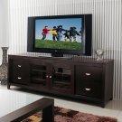 Belmont TV Console