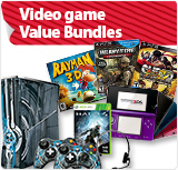Video games Value Bundles