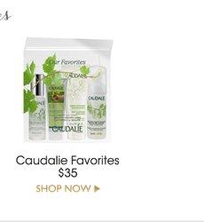 Caudalie Favorites $35 -- Shop Now