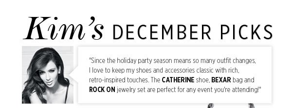 My Favorite December Picks are Perfect for the Holidays - Shop Now