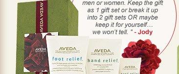 relief. shop now.