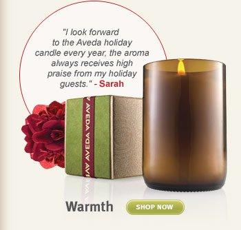 warmth. shop now.