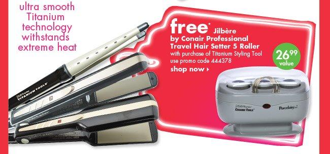 free* Jilbère