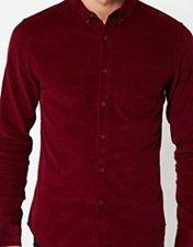 ASOS Cord Shirt