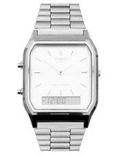 Casio AQ-230A-7DMQ Digital Bracelet Watch