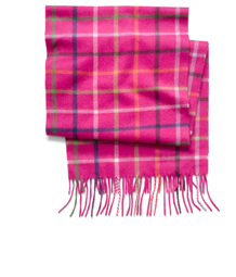 tattersall scarf