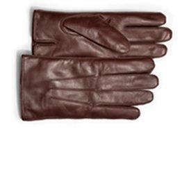 basic nappa glove