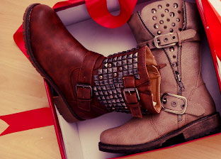 Seize the Season: Winter Boots