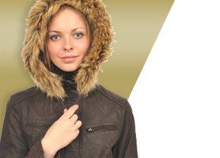 Arturo Women's Leather Jackets
