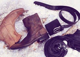 John Varvatos Accessories & Shoes