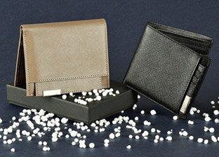 Calvin Klein Men's accessories, F/W 2012 Collection
