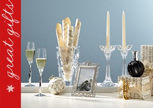 All I Want For Christmas: Luxury Gift Picks for Home