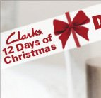 Day 10 of Clarks 12 Days of Christmas