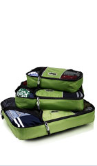 eBags Packing Cubes 3 Pc Set