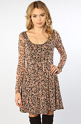 The Hansel & Gretel Long Sleeve Dress