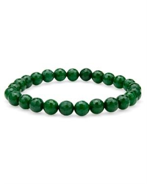 Ladies Emerald Bracelet