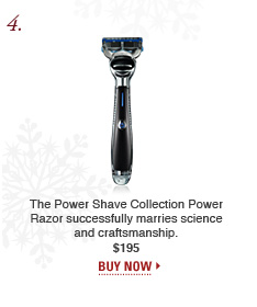 Power Shave Collection Power Razor