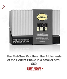 Mid-Size Kit - Unscented