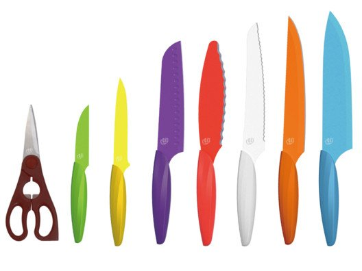 Give the gift of colorful, functional, fun in the kitchen!