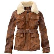 Earthkeepers® Abington Leather Jacket