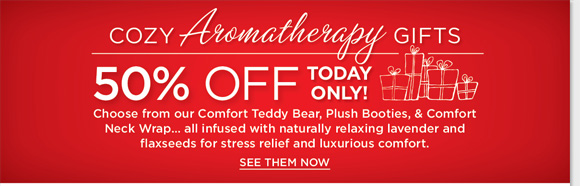 Shop the ultimate UGG® Australia shop and get great slippers, boots and more for the entire family! Plus, today only, save 50% on the Comfort Teddy Bear, Plush Booties, and Neck Wrap featuring naturally relaxing aromatherapy! Shop now for the best selection at The Walking Company.