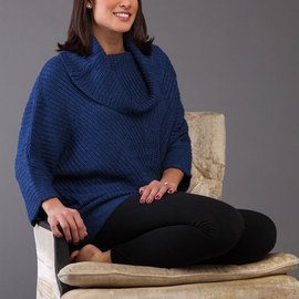 Cozy Chic: Women's Apparel