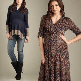Expecting Style: Designer Maternity