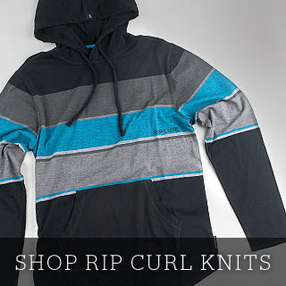 Shop Rip Curl Knits