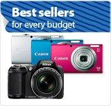 bestellers cameras