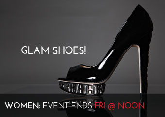 GLAM SHOES - Women