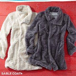 Sable Coat ›