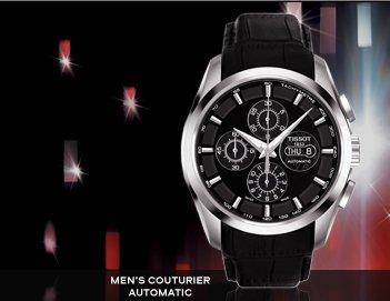 Men's Couturier Automatic