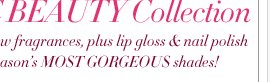 Shop NY&C Beauty Collection Now!