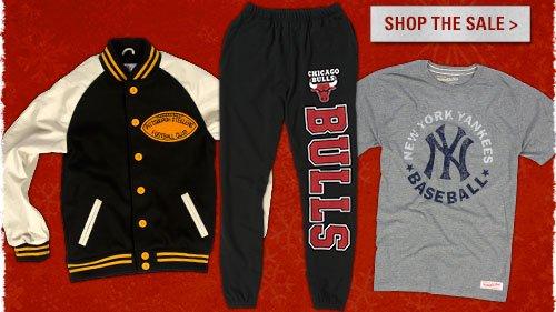Shop the Sale!