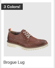 Brogue Lug