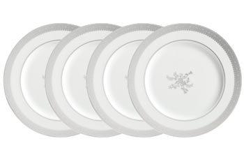 Vera Wang Wedgwood Dessert Plates