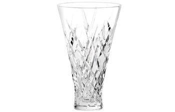 Vera Wang Wedgwood Crystal Vase