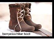 beryessa hiker boot