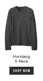 Hornberg V-neck