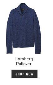 Hornberg pullover