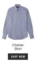 Charles Shirt