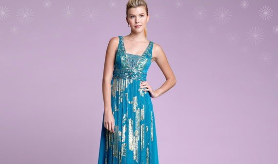 All That Glitters - Visit Event
