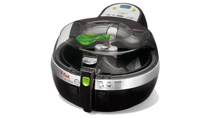 The ActiFry packs a whole lot of cooking technology into one easy-to-handle package.
