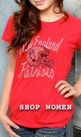 Shop NFL Women