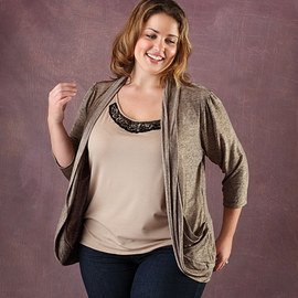 Refresh Your Style: Plus-Size
