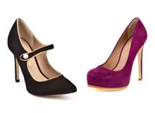 Hit the Dance Floor Party-Ready Pumps