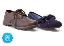 Tommy Hilfiger & Naturino Kids' Shoes & Boots
