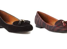 Flat-Out Chic Loafers, Ballet Shoes, & More