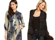 The Boho Wardrobe Max and Cleo & More