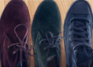 PF Flyers Men's Sneakers Made In France